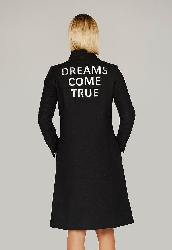 DREAMS COAT - 4530