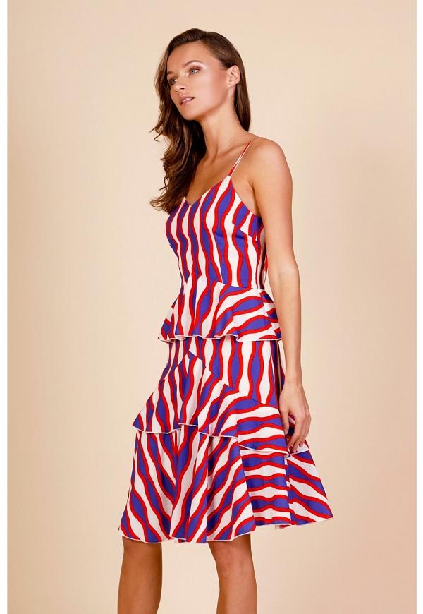 MARIA DRESS - 4346