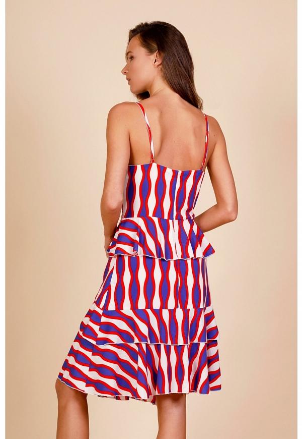 MARIA DRESS - 4347