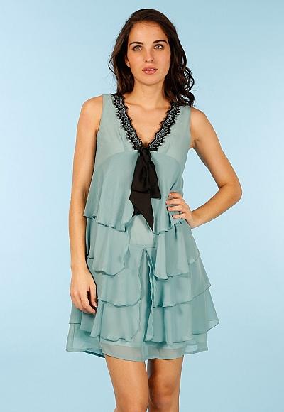 MILENA DRESS